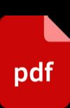 icono de archivo pdf
