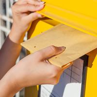 Actividad Postal