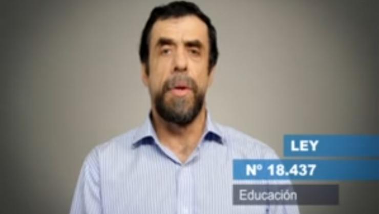 Ley Educación