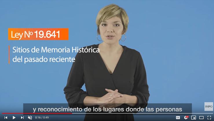 Memoria histórica del pasado_reciente