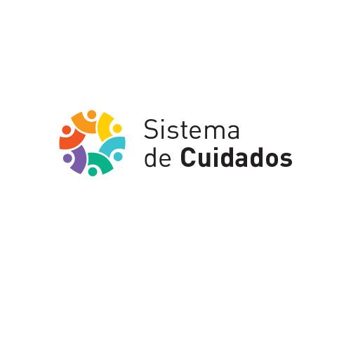 Logo del sistema de cuidados