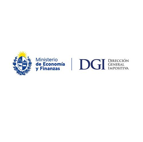 logo MEF - DGI